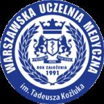 Logo of Platforma Nauczania Zdalnego WUMED